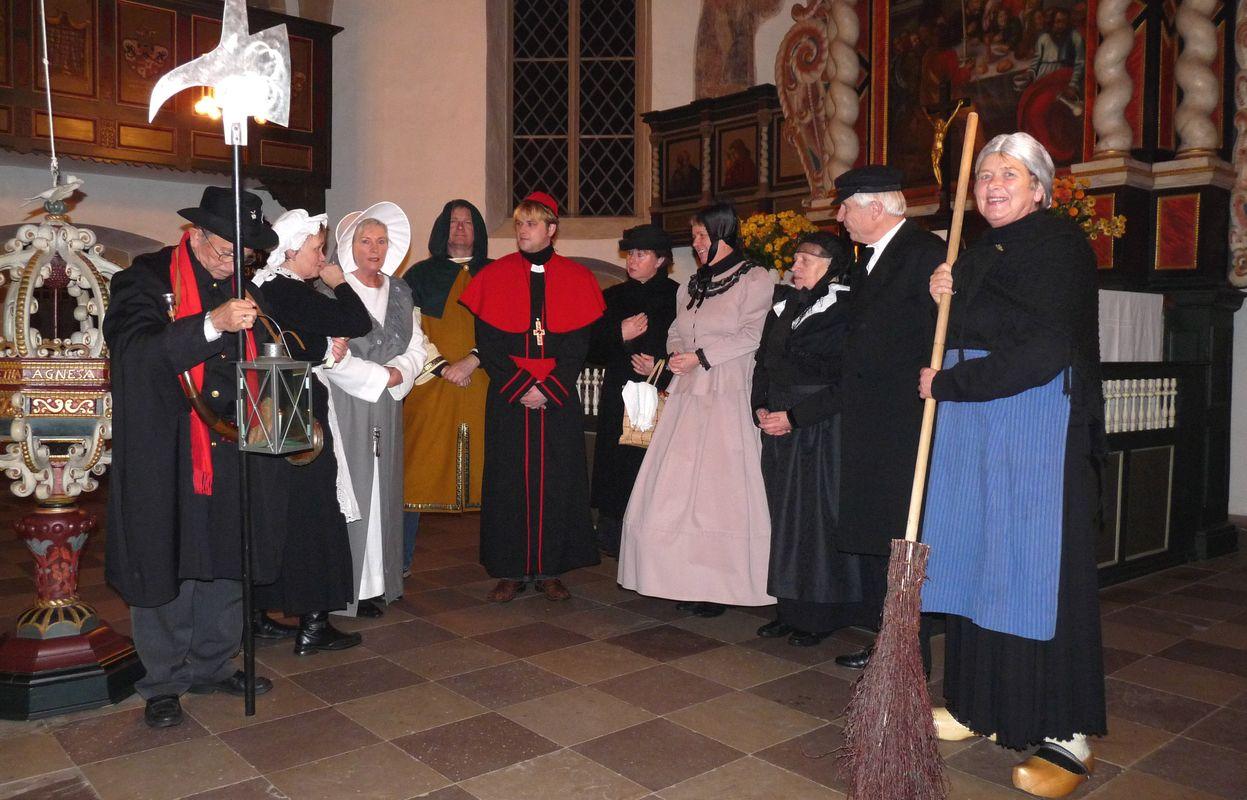 Jahreshauptversammlung des Heimatvereins
