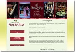 Hotel Meyer Pilz