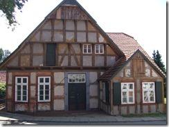 Altes Amtshaus und Stallungen