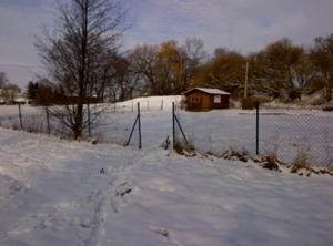 Wintersport in Levern