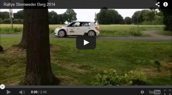 Rallye Video – ein kleiner Eindruck