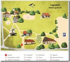 Mahl- und Backtag in Levern am 7. Juni mit Programm für Kinder