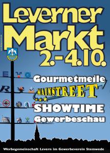 Leverner Markt 2015