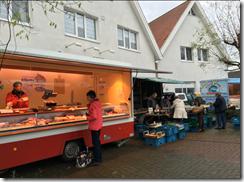 Der Leverner Wochenmarkt feiert seinen 1. Geburtstag!
