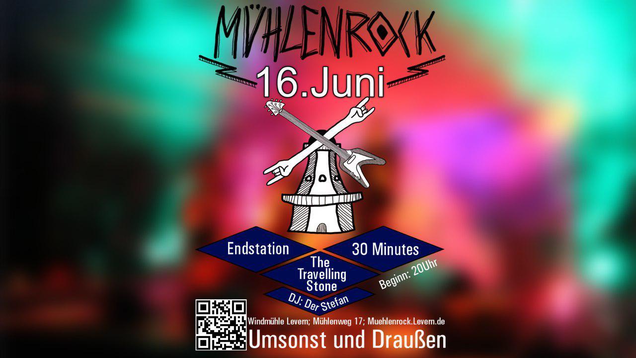 Mühlenrock 2018