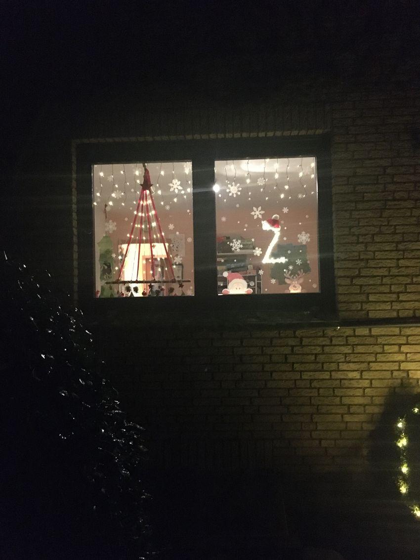 Adventsfenster 02.12.2020