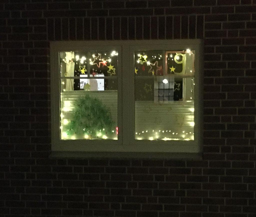 Adventsfenster 09.12.2020